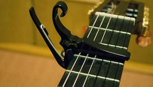 あると便利♪人気オススメカポタスト4選[クラシックギター用編]